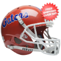 Helmets, Full Size Helmet: Florida Gators Full XP Replica Football Helmet Schutt