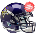 Helmets, Full Size Helmet: East Carolina Pirates Authentic College XP Football Helmet Schutt