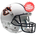 Helmets, Full Size Helmet: Auburn Tigers Full XP Replica Football Helmet Schutt