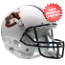 Auburn Tigers Full XP Replica Football Helmet Schutt