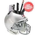 Office Accessories, Desk Items: Ohio State Buckeyes Miniature Football Helmet Desk Caddy