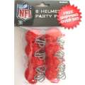 Helmets, Pocket Pro Helmets: Cleveland Browns Gumball Party Pack Helmets