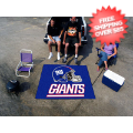 Tailgating, Party: New York Giants Tailgator Floor Mat