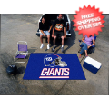 Tailgating, Party: New York Giants Team Floor Mat