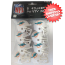 Miami Dolphins Gumball Party Pack Helmets