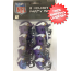 Minnesota Vikings Gumball Party Pack Helmets