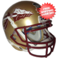 Helmets, Mini Helmets: Florida State Seminoles 2013 BCS National Champions Mini XP Authentic Helme...