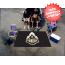 Purdue Boilermakers Team Floor Mat