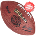 Collectibles, Footballs: Super Bowl 28 Football Cowboys vs Bills