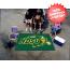 North Dakota State Bison Team Floor Mat