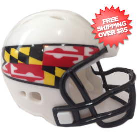 Maryland Terrapins Pocket Pro