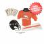 Denver Broncos Uniform Small (ages 4-6)
