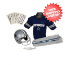 Dallas Cowboys Uniform Medium (ages 7-10)