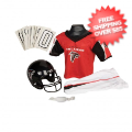 Apparel, Youth Uniform Set: Atlanta Falcons Uniform Small (ages 4-6)