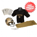 Apparel, Youth Uniform Set: New Orleans Saints NFL Youth Uniform Set