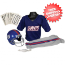 New York Giants Uniform Small (ages 4-6)