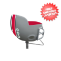 Home Accessories, Game Room: Ohio State Buckeyes Football Helmet Barstool