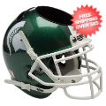 Office Accessories, Desk Items: Michigan State Spartans Miniature Football Helmet Desk Caddy