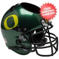 Office Accessories, Desk Items: Oregon Ducks Miniature Football Helmet Desk Caddy
