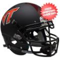Helmets, Full Size Helmet: Virginia Tech Hokies Authentic College XP Football Helmet Schutt <B>Matte B...