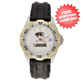 Missouri Tigers Men's Watch All Star