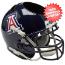 Arizona Wildcats Miniature Football Helmet Desk Caddy