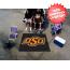 Oklahoma State Cowboys Tailgator Floor Mat