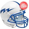 Helmets, Mini Helmets: Air Force Falcons Mini XP Authentic Helmet Schutt