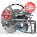 Helmets, Mini Helmets: Ohio State Buckeyes 2014 National Champions Mini XP Authentic Helmet Schutt