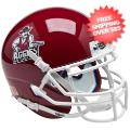 Helmets, Mini Helmets: New Mexico State Aggies Mini XP Authentic Helmet Schutt