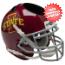 Iowa State Cyclones Miniature Football Helmet Desk Caddy