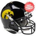 Office Accessories, Desk Items: Iowa Hawkeyes Miniature Football Helmet Desk Caddy