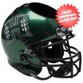 Office Accessories, Desk Items: Hawaii Warriors Miniature Football Helmet Desk Caddy