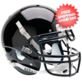 Helmets, Full Size Helmet: Army Black Knights Authentic College XP Football Helmet Schutt <B>Black</B>