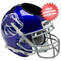Office Accessories, Desk Items: Boise State Broncos Miniature Football Helmet Desk Caddy
