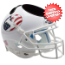 Brigham Young Cougars Miniature Football Helmet Desk Caddy <B>Never Forget</B>