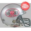 Helmets, Mini Helmets: Ohio State Buckeyes 2014 National Champions Schedule NCAA Mini Football Hel...