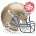 Helmets, Full Size Helmet: Notre Dame Fighting Irish Full XP Replica Football Helmet Schutt