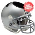 Office Accessories, Desk Items: Ohio State Buckeyes Miniature Football Helmet Desk Caddy