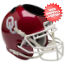 Oklahoma Sooners Miniature Football Helmet Desk Caddy