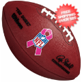 Collectibles, Footballs: Wilson NFL BCA Duke Offical Football