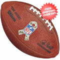 Collectibles, Footballs: Wilson NFL Salute to Service Duke Offical Football