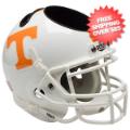 Office Accessories, Desk Items: Tennessee Volunteers Miniature Football Helmet Desk Caddy