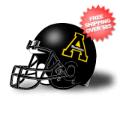 Helmets, Mini Helmets: Appalachian State Mountaineers Mini XP Authentic Helmet Schutt