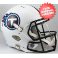 Helmets, Full Size Helmet: Tennessee Titans Speed Replica Football Helmet