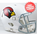 Helmets, Full Size Helmet: Arizona Cardinals Speed Football Helmet