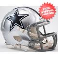 Helmets, Mini Helmets: Dallas Cowboys NFL Mini Speed Football Helmet