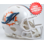 Miami Dolphins NFL Mini Speed Football Helmet