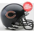 Helmets, Mini Helmets: Chicago Bears NFL Mini Football Helmet