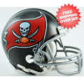 Helmets, Mini Helmets: Tampa Bay Buccaneers NFL Mini Football Helmet <B>2014</B>
